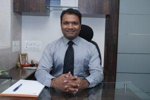 Interventional radiologist radiologist dr tejas dharia